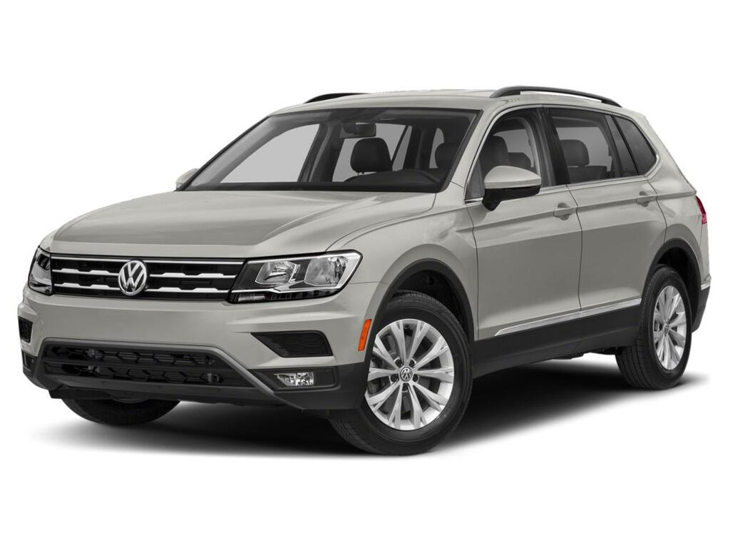 Pre-Owned 2020 Volkswagen Tiguan DEMO COMFORTLINE 2.0T 8SP AT W/TIP 4M DEMO