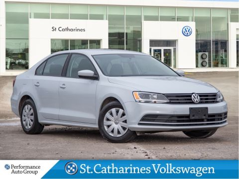 Pre-Owned 2017 Volkswagen Jetta Sedan